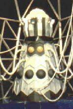 Dalek fans, click on the Emperor Dalek for a special bonus.